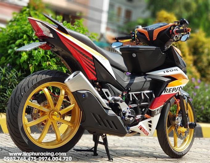 Tín Phú Racing