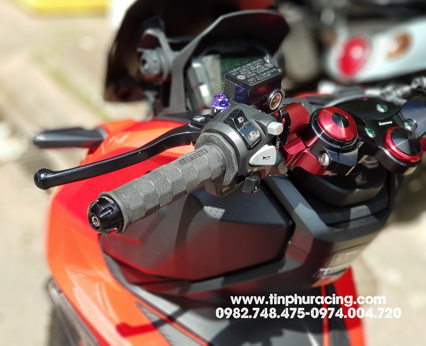 Tín Phú Racing (Phụ Tùng Trang Trí Xe Máy Cao Cấp)